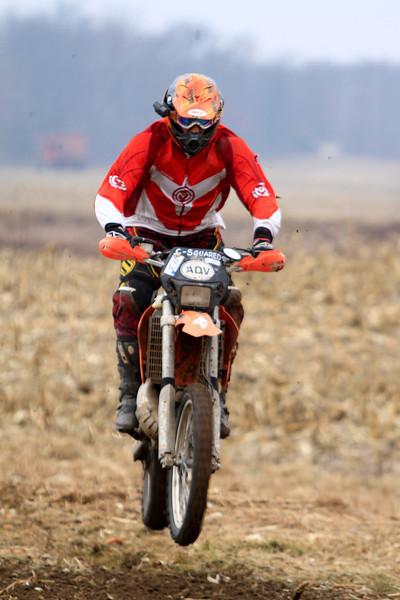 Field Race