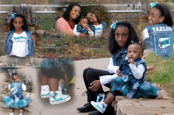 Akande's 2013 Family shoot