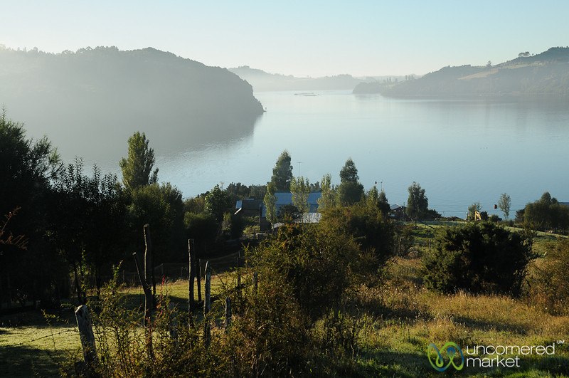 Chiloe Island Views - Chile