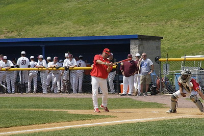Baseball vs DBP 5-26-18