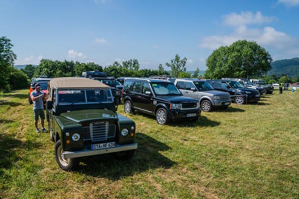 180530 Land Rover Weltrekord