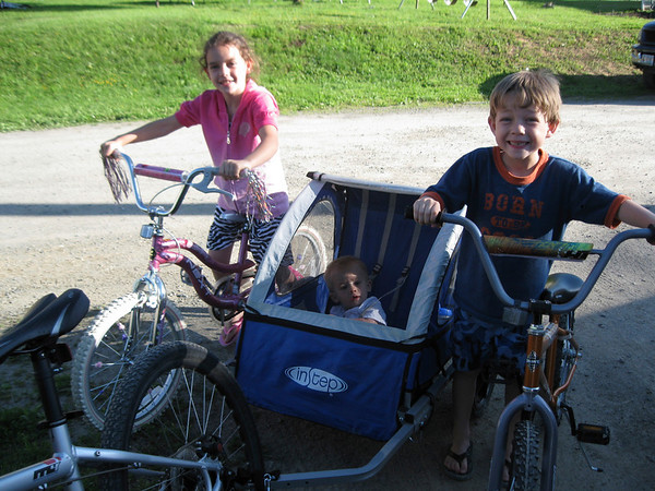Aqua Park Bike Ride 10