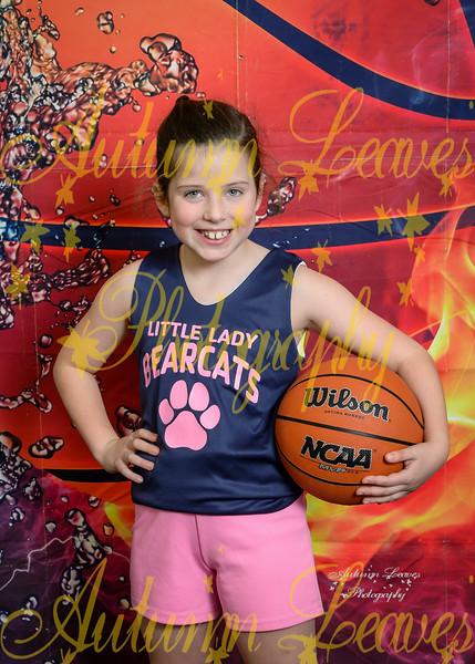 20180120 - #T5 2G Little Lady Bearcats