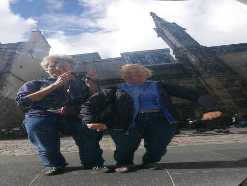 @RobAng Juni 2015 / New Town, Edinburgh / City Centre Ward, Scotland, GBR, Grossbritanien / Great Britain, 76 m ü/M, 2015/06/28 17:50:36