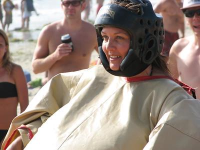 Inner Sumo 2007