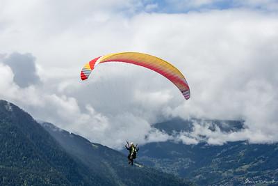 Plaine-Joux Mont-Blanc