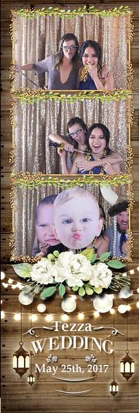 05-25-17 TEZZA WEDDING