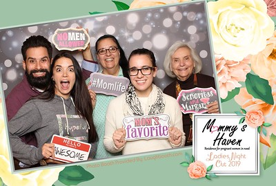 Mommy's Haven Ladies Night Out 2019