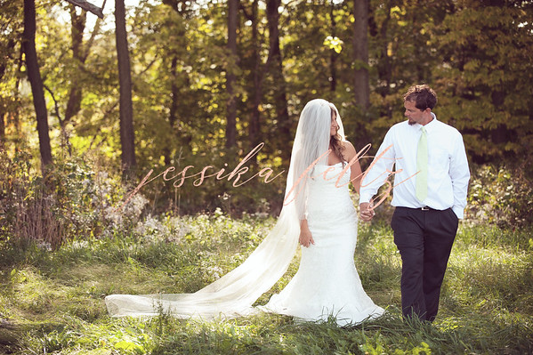 Taylor and Andrew | Wedding