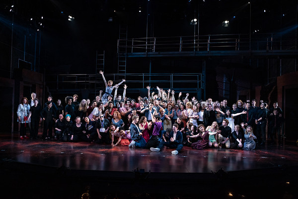 2019 5th Avenue Theater Rising Star Project
