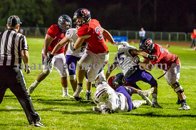 Football SHS vs Lehi 8-26-2016