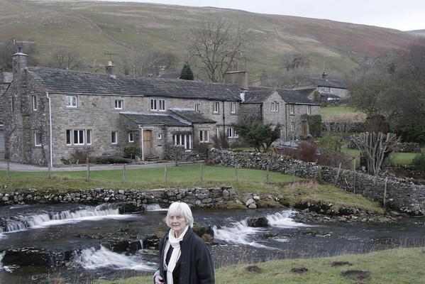 England , January 2013