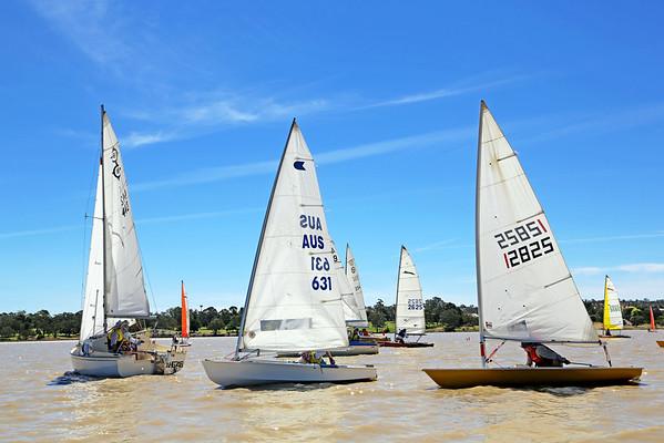Boats Sample Photographs.
