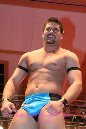 NWA Showcase 080418 03 Minion vs Tristan Gallo