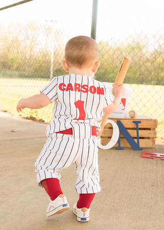 Carson is one!