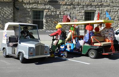 2012 Lassen County Fair Parade