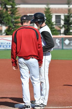 SC vs. Glide Playoff Baseball