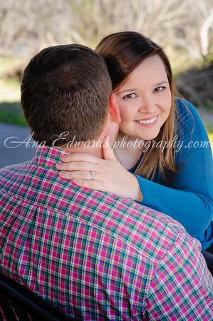 David and Kelli  |  Albany, Georgia