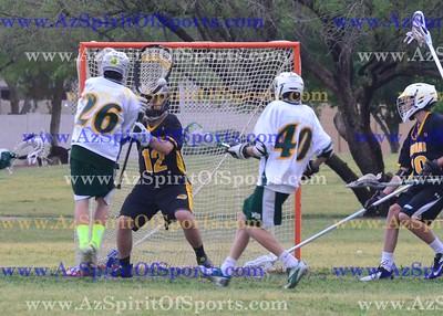 04-08-2013 Huskies JV vs Saguaro JV