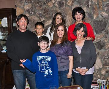Thanksgiving Weekend 2011