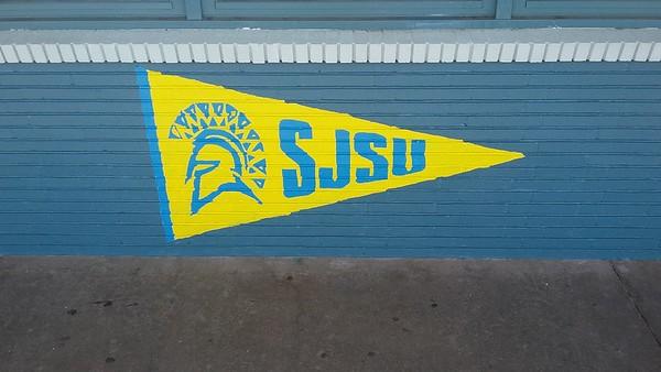 (D) School Pride, Logos & Signage