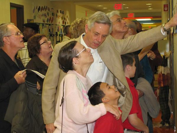 CAI Grandparents Day 2012