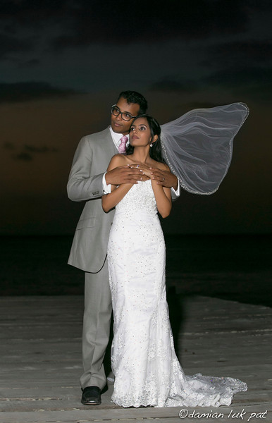Lisa & Adriel Wedding Part 02