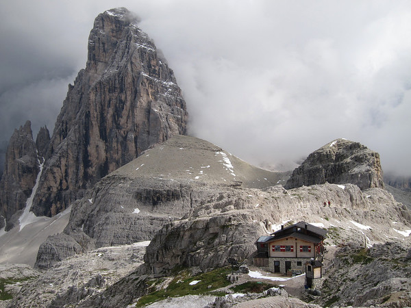 Dolomite Ferrata Trip