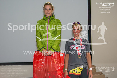 The Snowman Triathlon Presentation