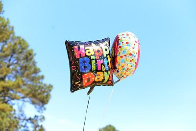 Dylan Augsburger 1st Birthday