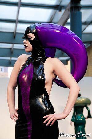 April 2008 - Alternative Fashion Week - Pretty Pervy
