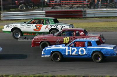 Airborne Speedway 05/31/08