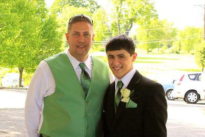 5/21/2011 - Wedding!  Bridal Party Photos