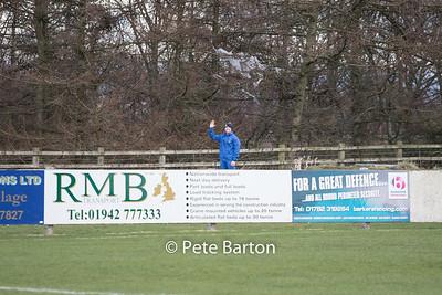 Ashton Athletic 5 Barnton 1