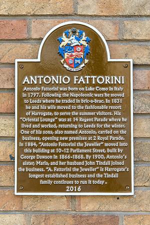 A. Fattorini
