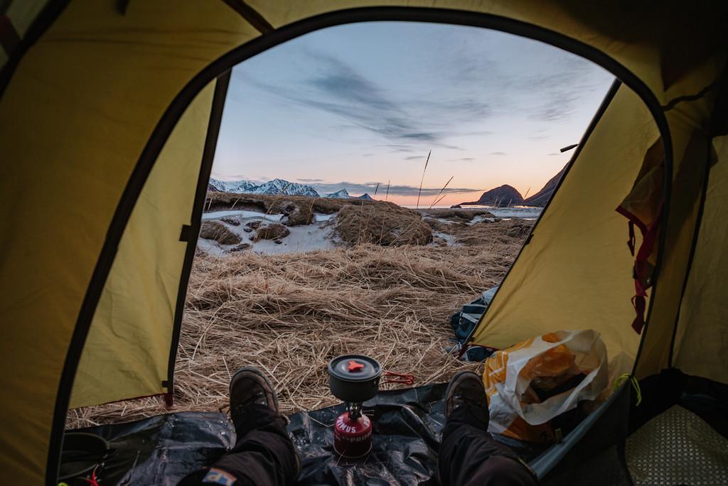 羅浮敦群島景點介紹、健行經驗分享、羅浮敦群島旅遊自助攻略與拍照建議 by 旅行攝影師張威廉