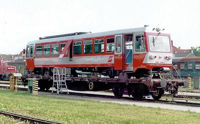 Austria Class 5090 (Narrow Gauge)