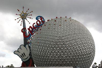 Orlando 2004 - Day 2
