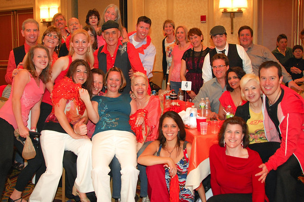 Boston Tea Party 2012