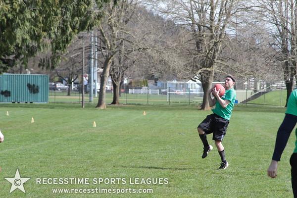 Spring 2012 Kickball Season Photos