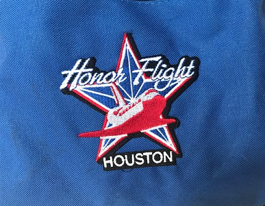 Honor Flight Houston June 2018
