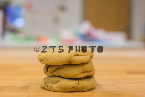 Cookies Natural Light