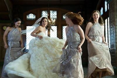 Just the Girls {KatieGarrett}