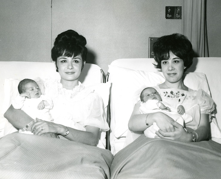 1966 004 Bryan and Laura - Shortly After Birth.jpg