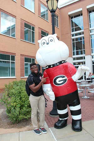 Healthy Dawg Kick-off 2016 - 9.8.16