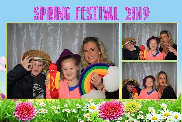 Columbia Spring Fling