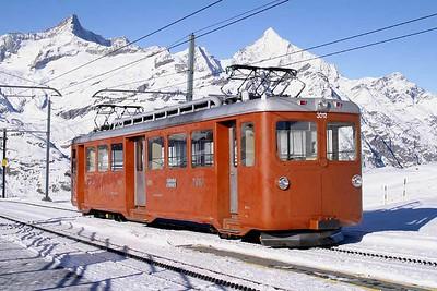 2006 Switzerland Trip 1
