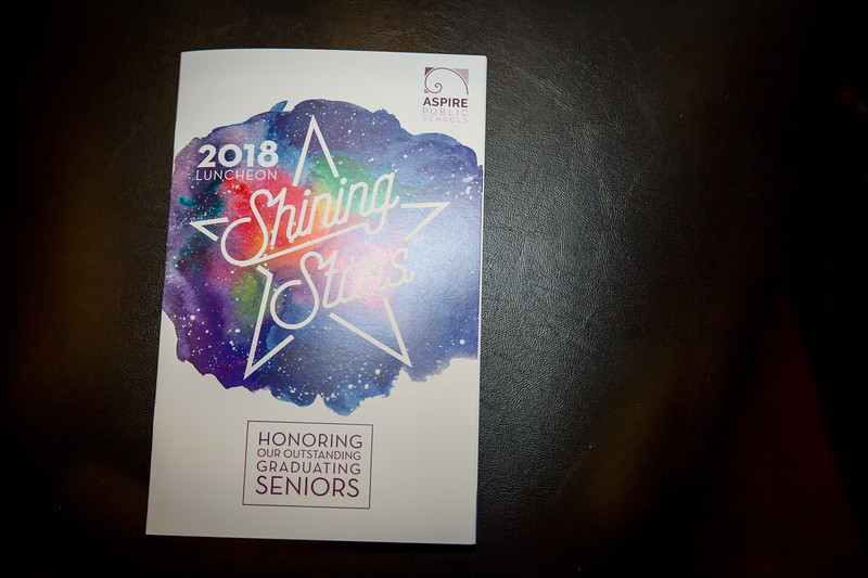 2018 Shining Stars