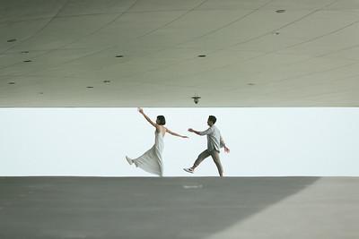 Pre-wedding | Li-hao + Kiwi