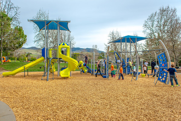 Arbolado Park 2.22.14